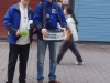 Vaalikatu Tomi ja Juuso 13.10.2012