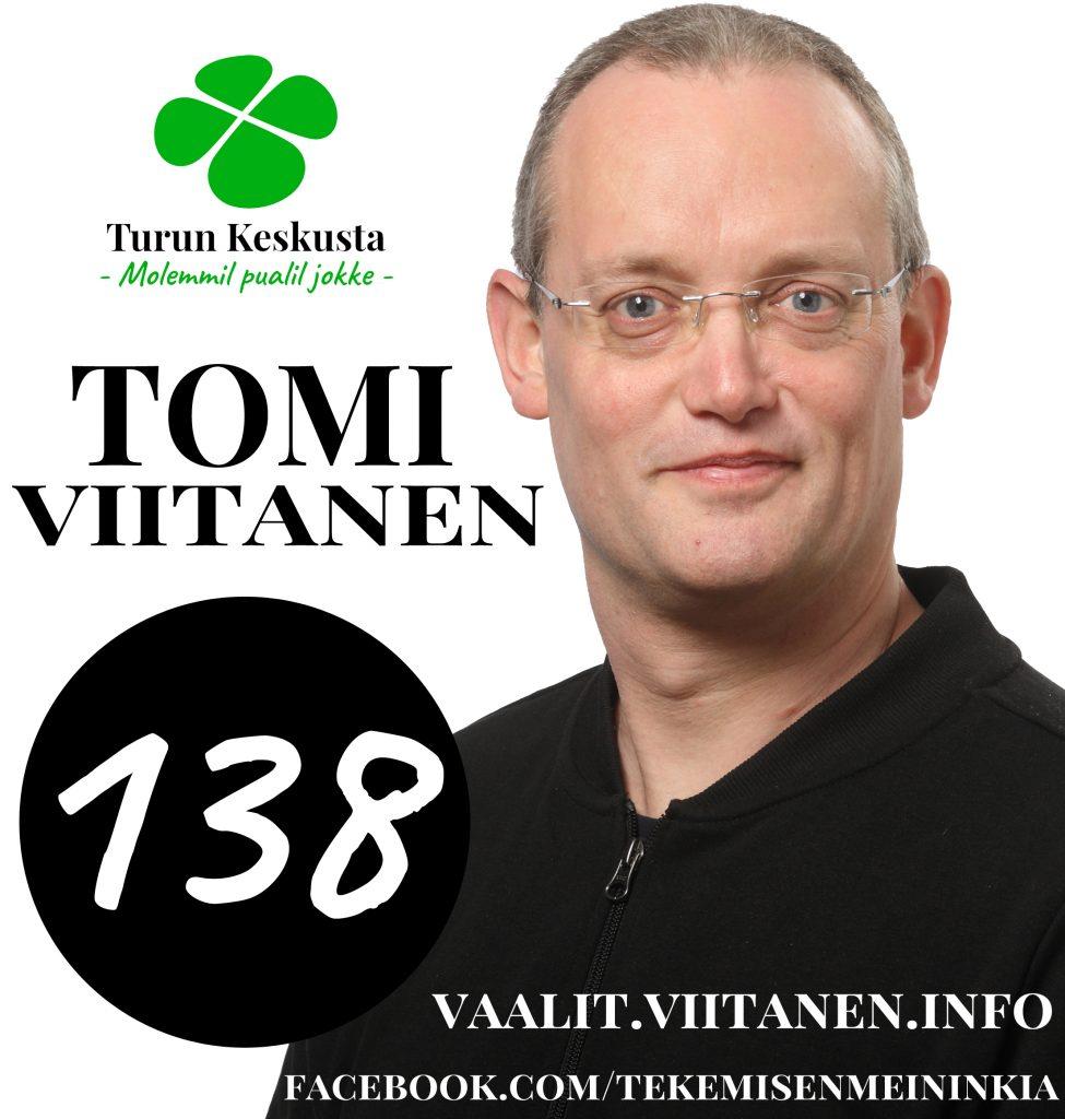 138 Viitanen Tomi